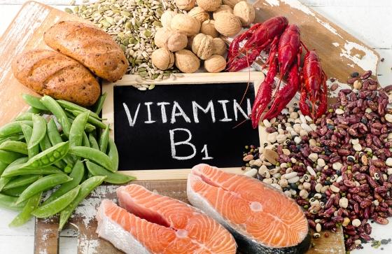 Vitamina B1: Rol ◆ Beneficii ◆ Administrare ◆ Surse