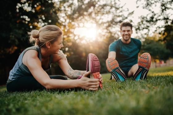 5 exercitii in aer liber pentru slabit si arderea grasimilor