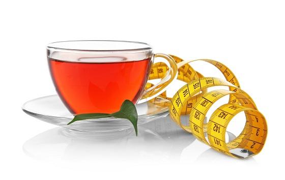 5 ceaiuri care va ajuta sa slabiti sanatos
