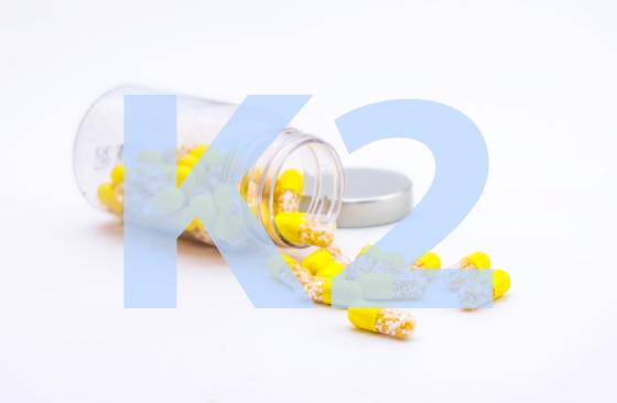 Vitamina K2: rol, beneficii, surse naturale