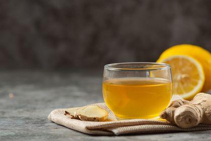 ceai de ghimbir pentru guta)