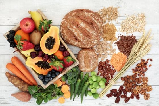 25 de alimente bogate in fibre