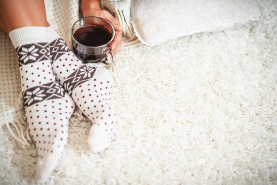 Picioare reci: cauze si remedii