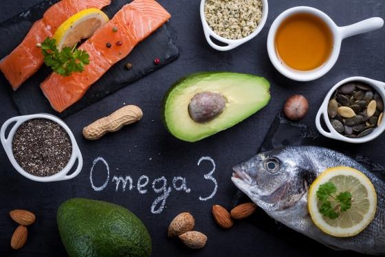 Omega-3: ce este, beneficii si contraindicatii