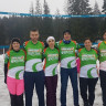 5 medalii de aur pentru Catena Racing Team la Winter Corporate Games
