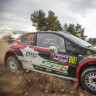 Echipa DTO Rally Team, sustinuta de Catena, este vicecampioana nationala!