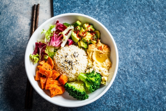 Factoide interesante Pun pariu că nu știi niciodată despre diete eficiente