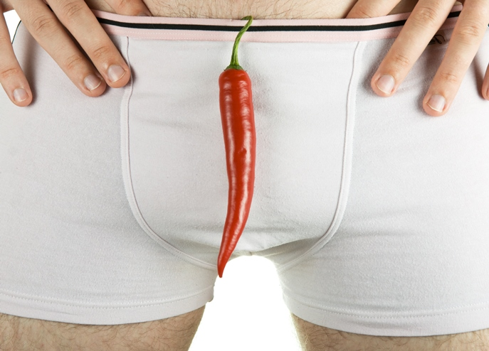 Ajută o pompă de vid pentru penis