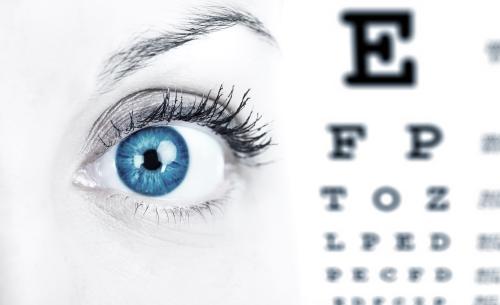 tonifierea afectează vederea