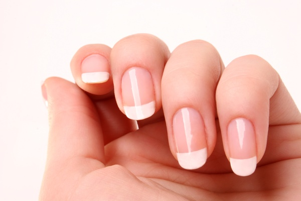 slăbit unghiile