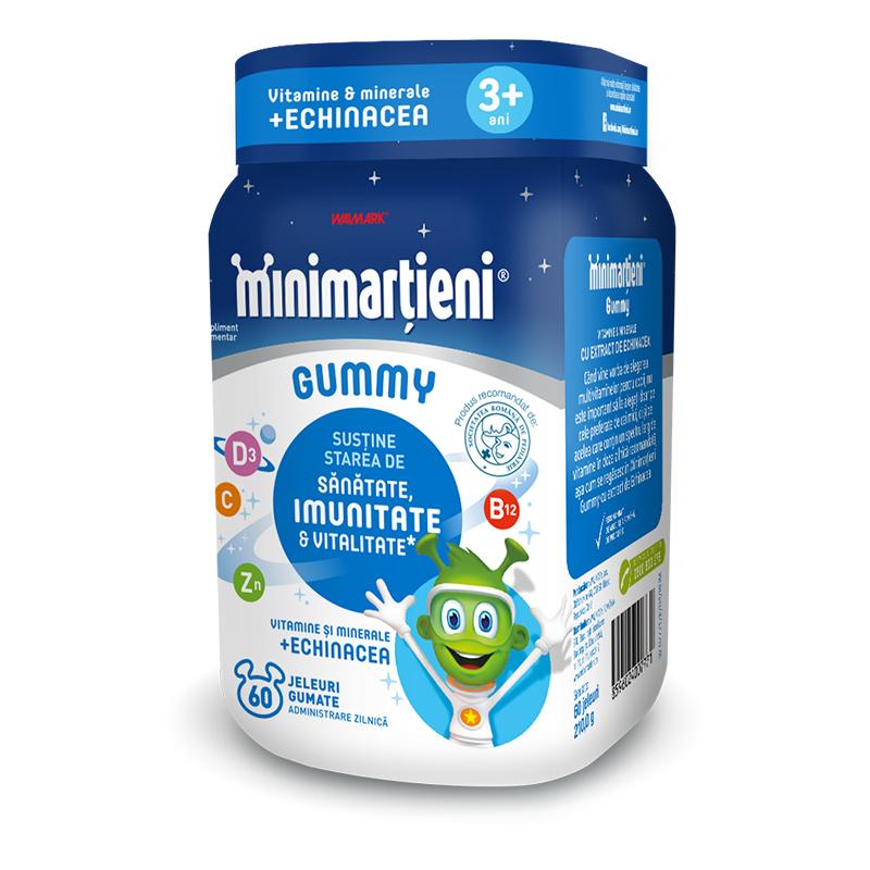 minimartieni imunitate catena
