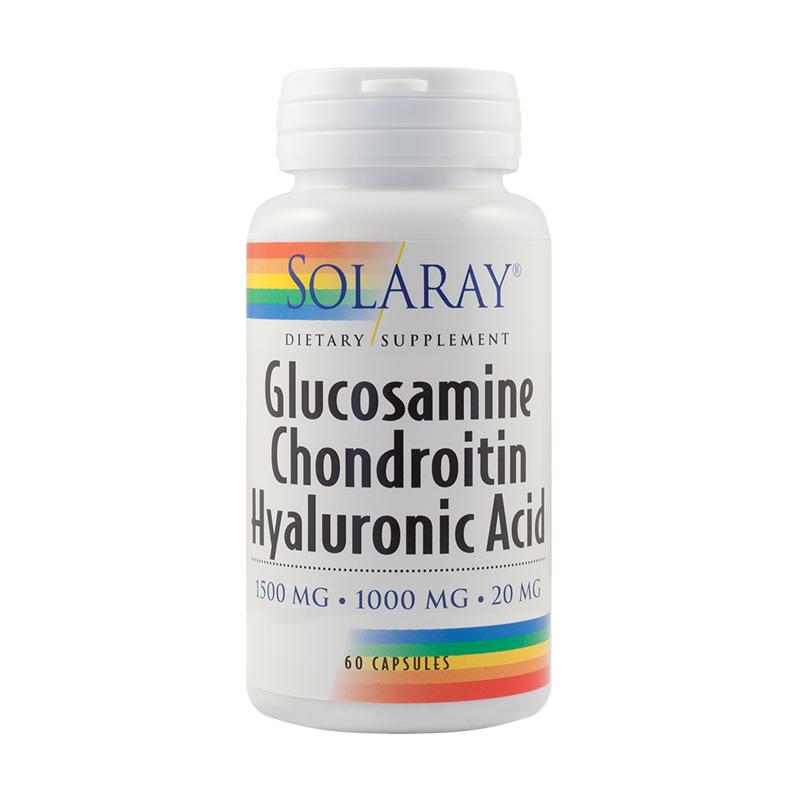 Cumpără MSM glucozamină condroitină | MYPROTEIN™