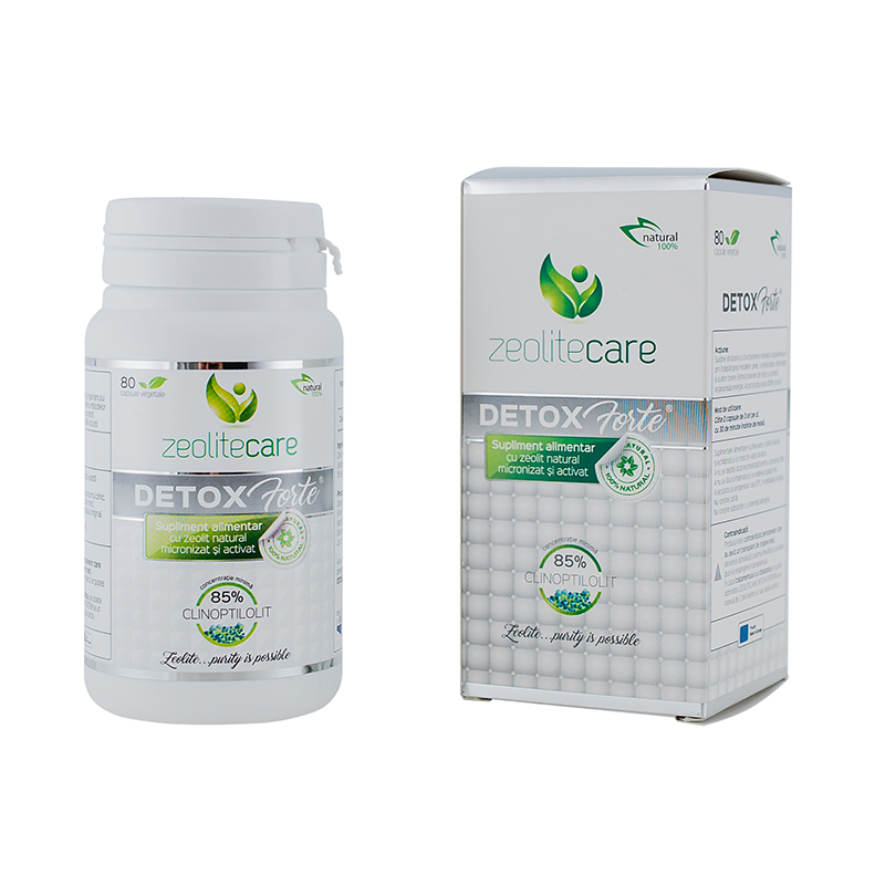 detoxic farmacia catena pret)