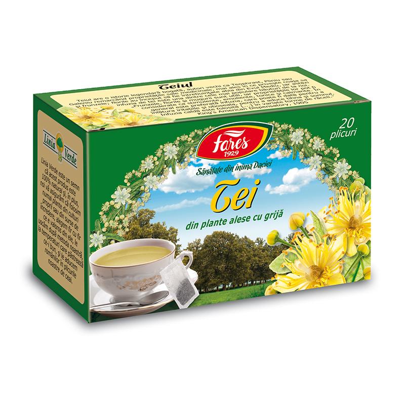 ceai pt slabit farmacia tei)