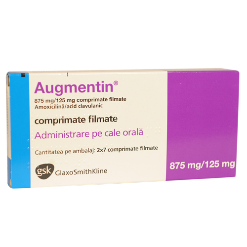 Augmentin purchase