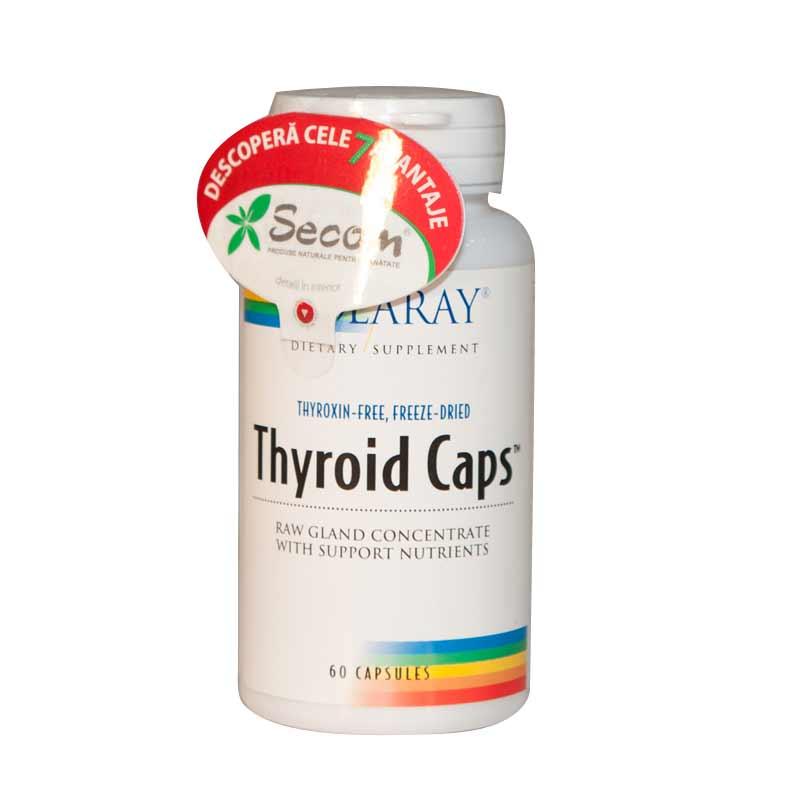 Thyroid Caps™ | in2constient.ro