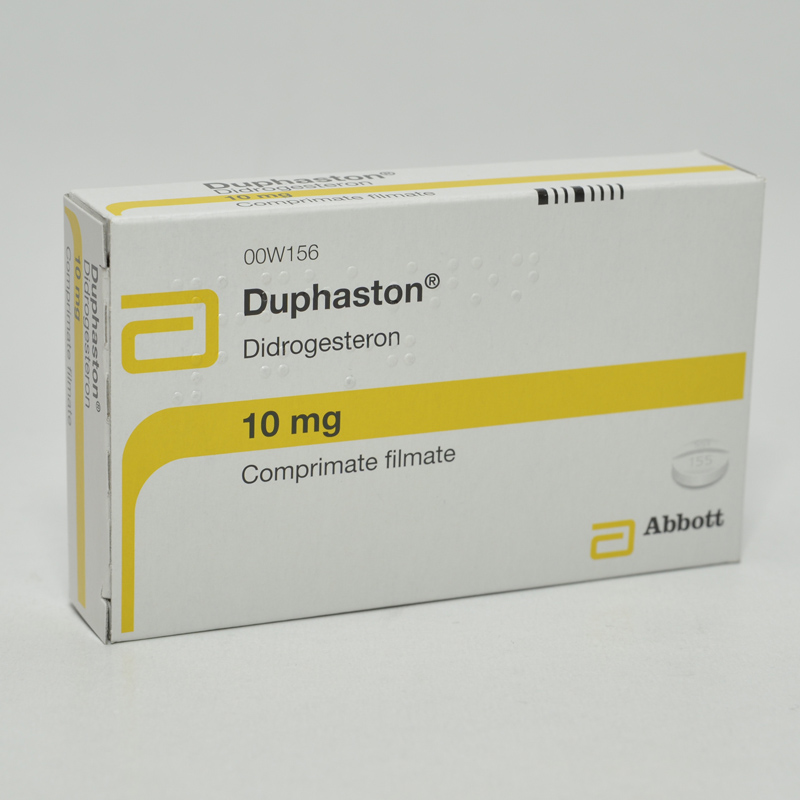 Duphaston Tablet 10mg
