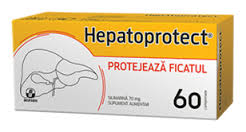 hepatoprotect slabeste)