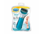 Scholl Velvet Smooth Pila electrica Diamant