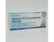 Methotrexate PCH 2,5 mg x 30 compr.