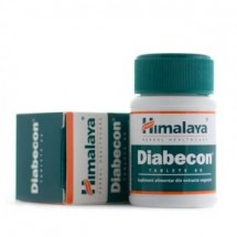 DIABECON Herbomineral Antidiabetic, 60 tablete