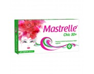 Mastrelle Chic 30+ x 25 g gel vaginal