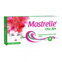 Mastrelle Chic 30+, 25 g gel vaginal