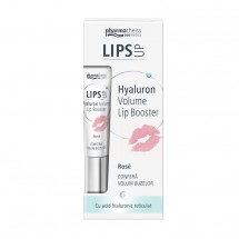 LipsUp Hyaluron volume lip booster Rose 7ml