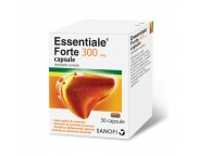 Essentiale Forte 300 mg x 30 caps.