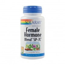 Secom Female hormone blend 100cps