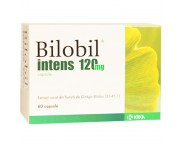 Bilobil intens 120mg x 6blist. x 10cps.