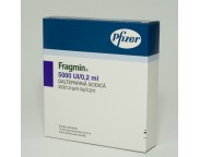 Fragmin inj.5000ui/0.2ml x10ser