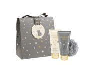 GC Set 3piese-Earl Grey si Portocala (Gel dus 100ml,Crema co
