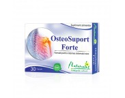 Naturalis OsteoSuport Forte, 30 comprimate