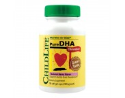 Secom Pure DHA, 90 capsule