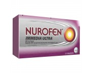 Nurofen immedia ultra 400 mg x 12 draj.