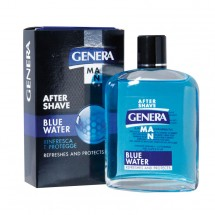 Genera After shave cu alcool Blue Water 100 ml