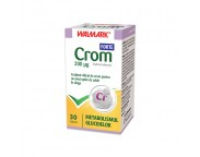 Walmark Crom Forte 200mg, 30 tablete