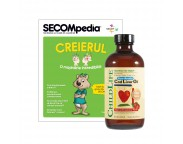 Secom Cod Liver oil 237ml