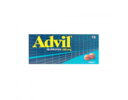 Advil 200 mg x 10 draj.