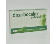 Dicarbocalm x 20 comprimate blister