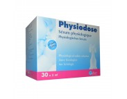 Physiodose 5 ml x 30 unidoze
