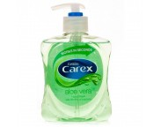 Carex hand wash - sapun lichid cu aloe vera, 250 ml