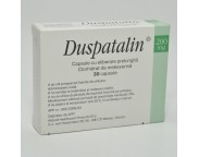 Duspatalin 200 mg x 30 caps.