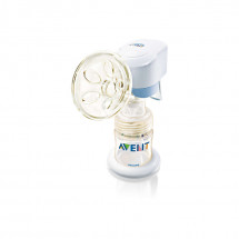 Avent Pompa electronica clasica SCF 301/02