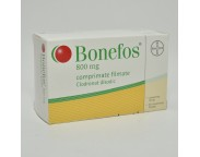 Bonefos (R) 800mg  6blist. x10cpr. film.