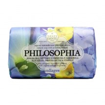 Sapun vegetal PHILOSOPHIA-Collagen x 250 g