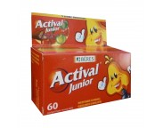 Actival Junior x 60 tablete masticabile