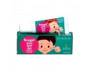 Scagel Acne Spot Gel acnee si pete ten, 9gr