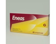 Eneas 10mg+20mg, 3 blistere x 10 comprimate